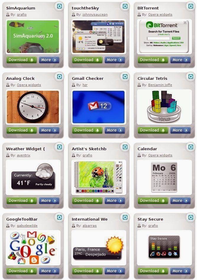 brand, ideas, story, style, my life: 10 Situs Widget Blog Keren untuk Memperindah dan M...