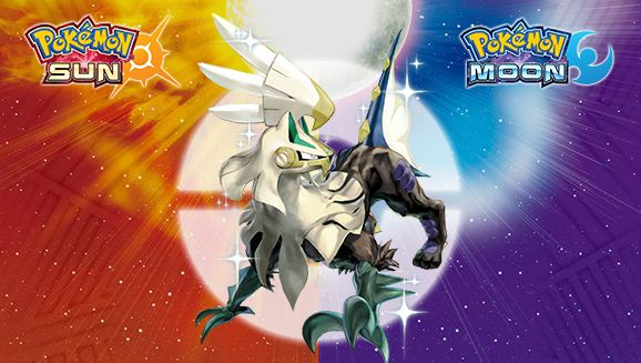 Pokemon Sun/Moon - Shiny Silvally event now available in Europe