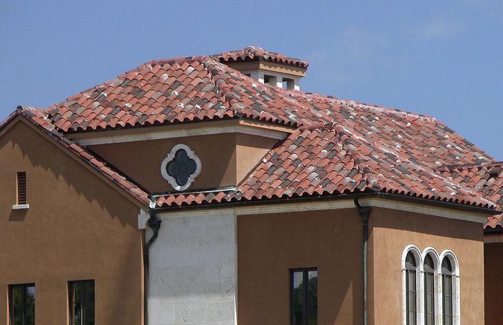 Best 30 Best Tile Roofs Images On Pinterest Concrete Roof 640 x 480
