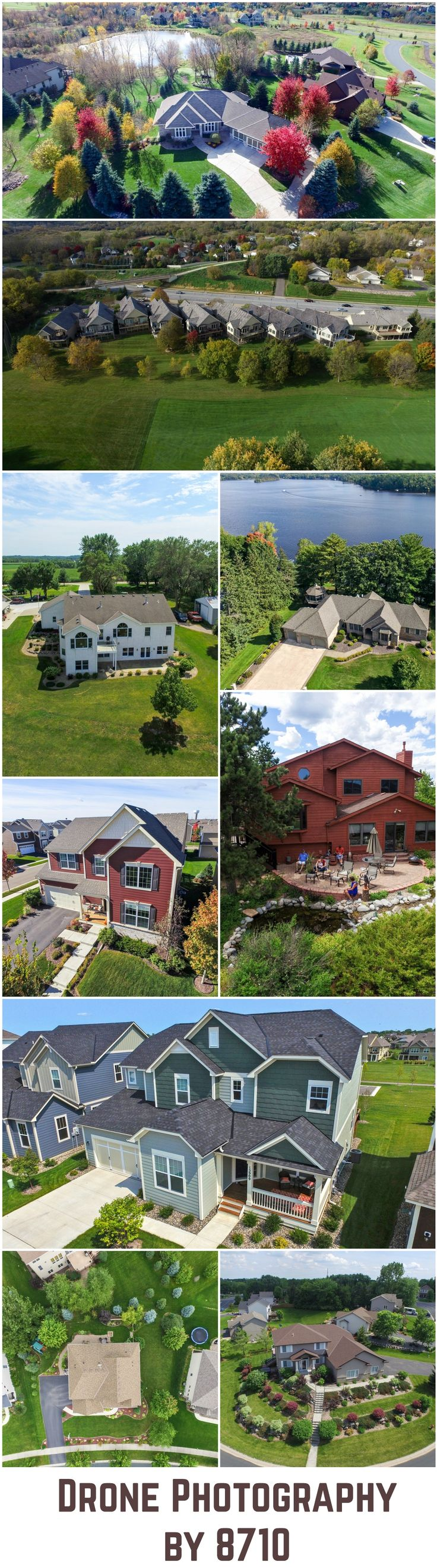 Looking for aerial drone photography services for your real estate property? Call us at 651.764.8710 for drone photography in Minneapolis.