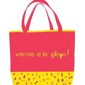 TOMEL - Découvrez ce sac de plage aux couleurs de l'été sur http://www.tomelapp.com
