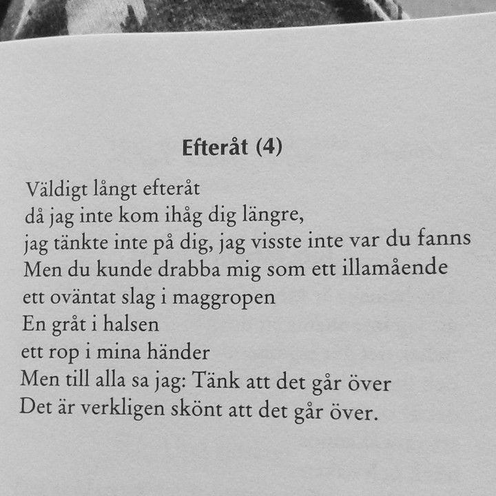 - Kerstin Thorvall