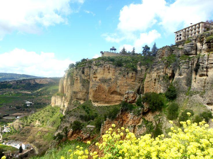 Ronda,Andalucia,Spain