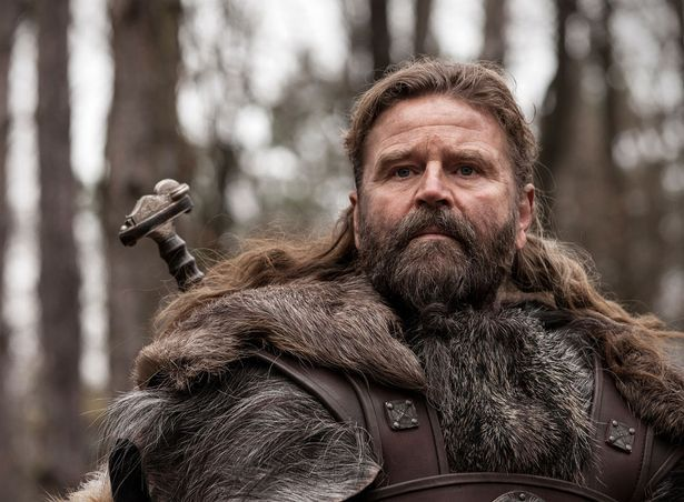 The Last Kingdom gives Saxon England the Game of Thrones treatment