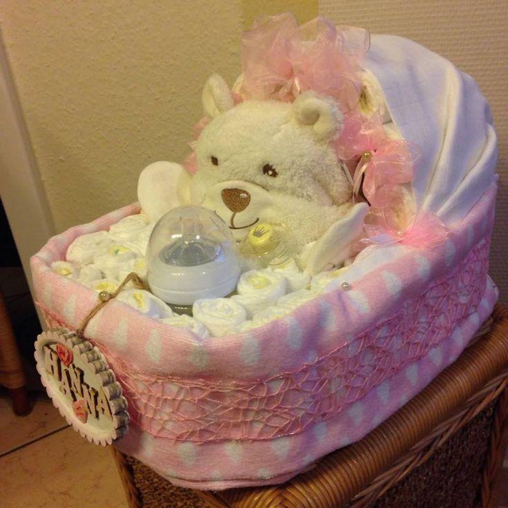 Hanna baba ajándéka..
