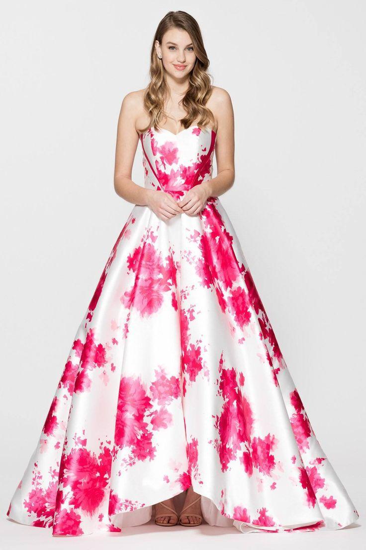 31 mejores imágenes de Dresses Red Light en Pinterest | Vestidos ...