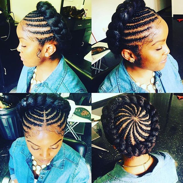 ・・・ #big #natural #naturals #naturalista #naturals #naturalfro #naturalfromtheroots #naturalflow #naturalhaircare #naturalproducts #naturalpro #naturalhairstyles #hair #styles #naturalisbeauty  #naturalforlife #jewelry #denim #halo #halobraid #halotop #braids #braidstyles #beforeandafter