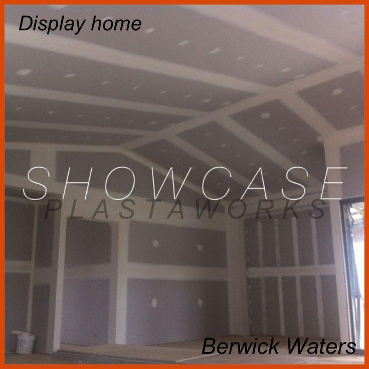 Display home#2 , Berwick