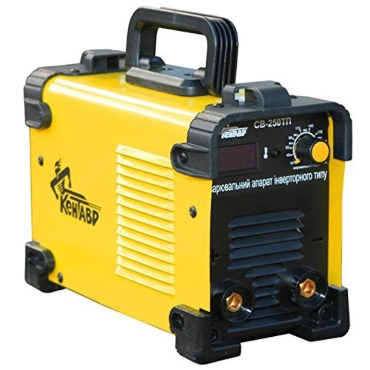 Welding Machine Hot Start Anti Stick ARC DC 250A SAP technology - best gift for grandfather, father, boyfriend and brother - Brought to you by Avarsha.com