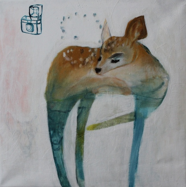 Art by Iiris Pentikäinen