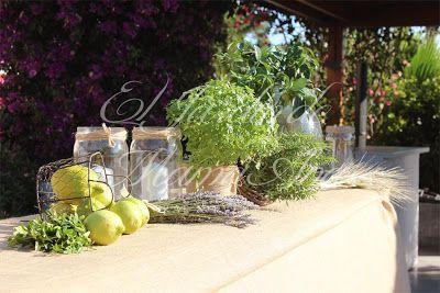 Weddings in Spain. www.eljardindemam... Facebook: www.facebook.com/... Blog: eljardindemamaana
