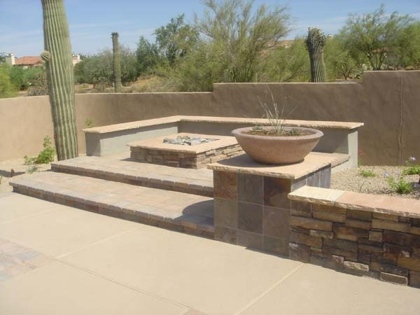 17 Best Images About Landscaping On Pinterest | Fire Pits