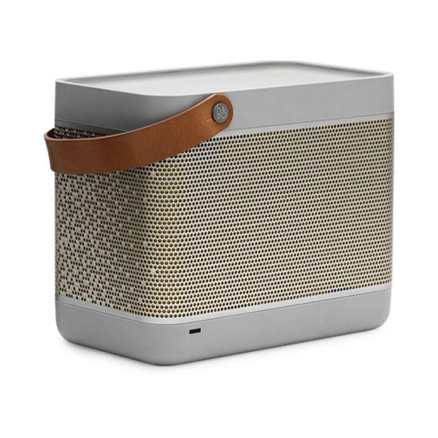 BeoLit 15 - Monolitisch, klar konturiert - Musik-Box pure!