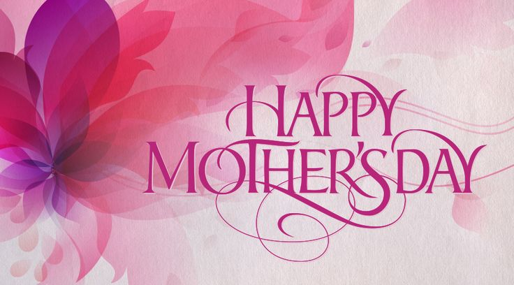 Reasons to thank mom this mother's day!...
