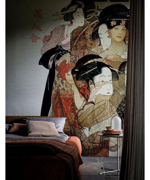 Tapety Wall&Deco - Esencja Design