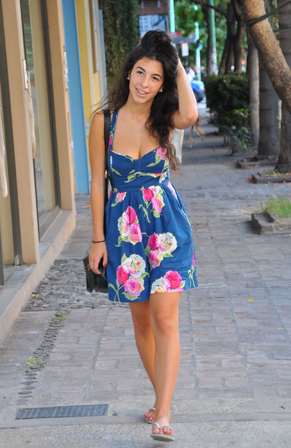 Buenos Aires Archives | Page 2 of 3 | Street Style by Stela