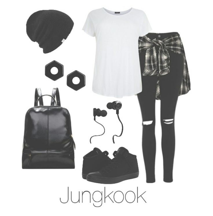 124 best bts inspired outfits images on Pinterest | Inspired outfits Kpop outfits and Korean ...