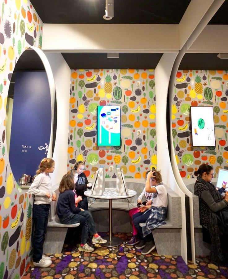 HOT: Fake Food Park: Martí Guixé for Kids, NGV International, 180 St Kilda Rd, Melbourne http://tothotornot.com/2016/06/hot-fake-food-park-marti-guixe-for-kids-ngv-international-180-st-kilda-rd-melbourne/