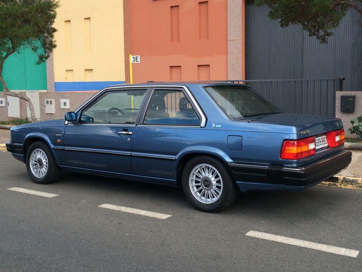 Saab - 900 I Combi Coupe - 2.1 -16 (136 Hp)