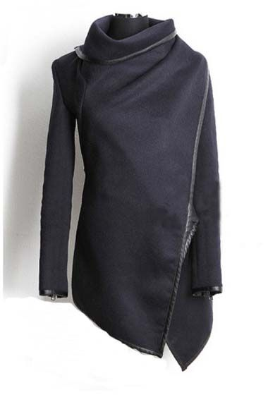 Fall Cocoon Outerwear