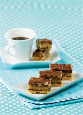 Femina.co.id: Toffee Butter Crunch #resep