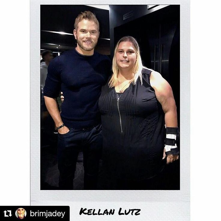 #Repost @brimjadey  Good to meet the #handsome #KellanLutz �� while he was in #Sydney ���� recently promoting his new science fiction movie #TheOsirisChild. Really nice down to earth polite guy with amazing #muscles ������ OMFG the grip he has when he takes hold of you ☺️���� #downunder ���� #brimjadey #Twilight #TwilightSaga #TwilightBreakingDawn  #TwilightNewMoon #TwilightEclipse #Immortals #Tarzan #TheLegendOfHurcules #Model #Actor #StickIt #PromNight #LoveWeddingMarriage #AWarriorsHeart…