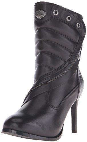 Harley-Davidson Women's Olanta Fashion Boot