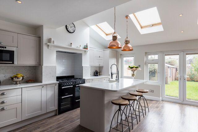7 best pvc windows images on pinterest pvc windows for Perfect kitchen designs sutton coldfield