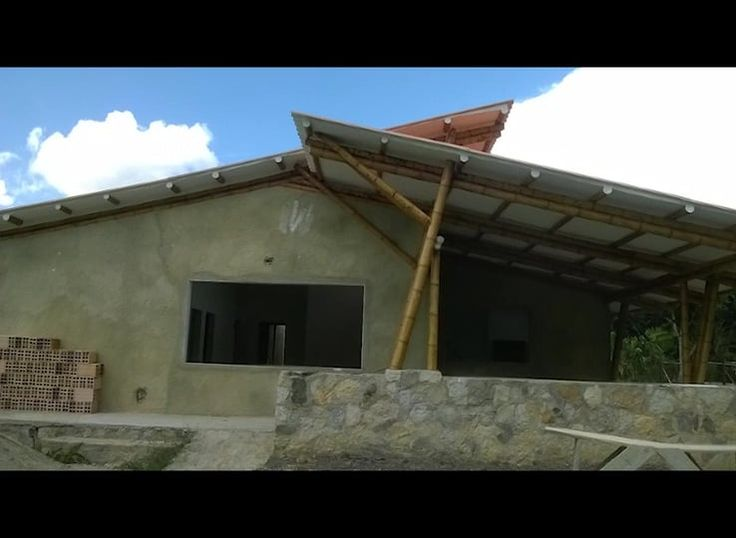 Making of Colombia House