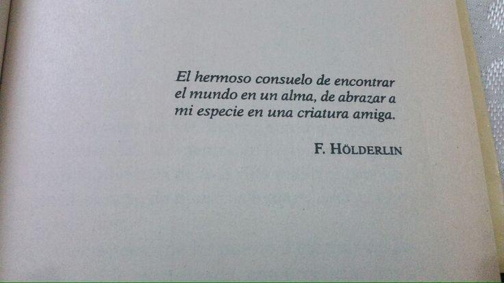 Holderlin