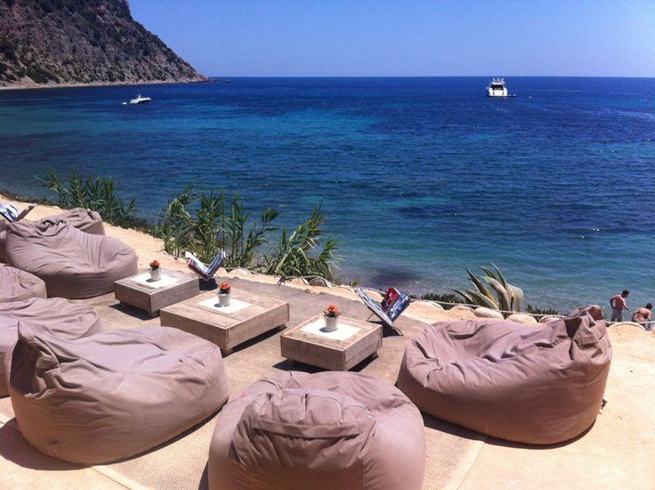 Amante Beach Club Ibiza in Santa Eulalia del Río, Islas Baleares