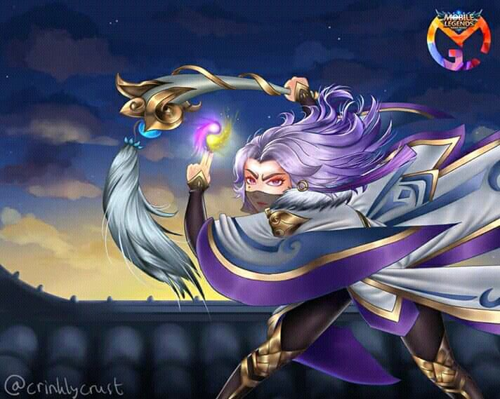 luo yi mobile legends  onlinegames news event review