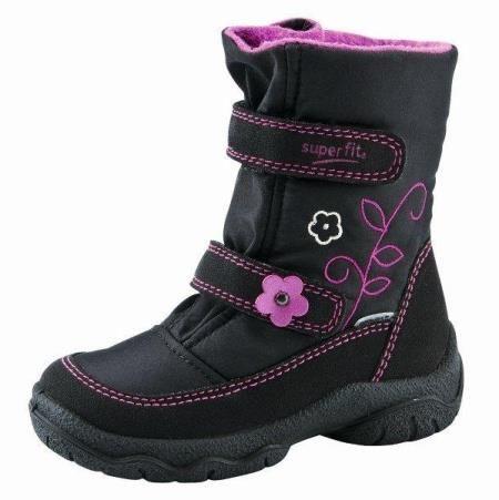 Детская обувь сапоги зимние