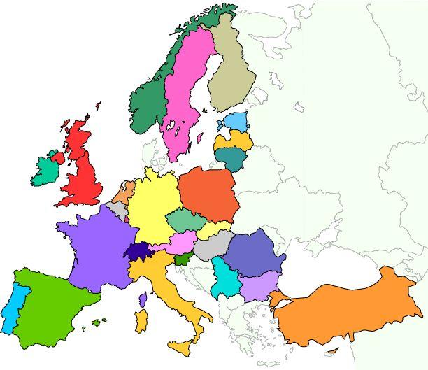 www.groenevakantiegids.nl: meer dan 1000 groene kampeer- en logeeradressen op het Europese platteland.