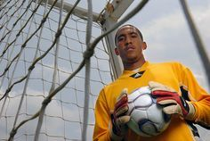 senior soccer pictures goalie - Google Search