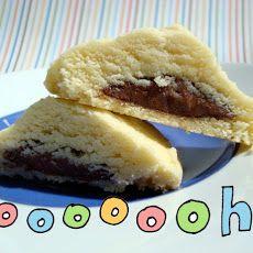 Nutella Dream Cookies Recipe | Yummly