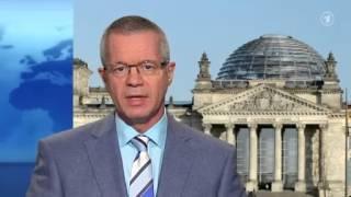 Beitrag in deutscher ARD tagesschau vom 04.03.2013 um 12:15 Uhr von Rainald Becker (ARD Berlin) zur aktuellen Diskussion um die Homo-Ehe    Lesen Sie mehr dazu auf tagesschau.de    http://www.tagesschau.de/