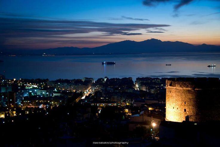 Thessaloni Hellas!
