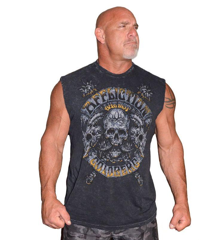 Goldberg Smash Professional wrestling wwe, Wrestling