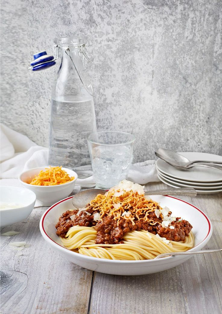 Wacky Vegan Cincinnati Chili from Vegan Slow Cooking for Two ~ http://healthyslowcooking.com