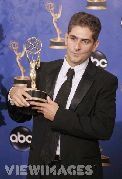 Michael Imperioli - American actor and television writer. He is perhaps best known for his role as Christopher Moltisanti on The Sopranos for which he won the Primetime Emmy Award for Outstanding Supporting Actor in a Drama Series in 2004