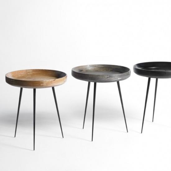 mater bowl table ! Adorabile tavolino utilissimo per appoggiare un'ottima colazione.