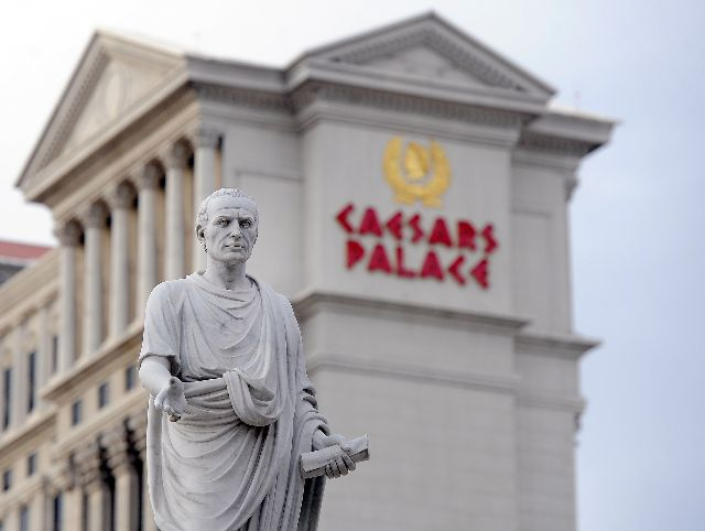 Caesars Entertainment Corp., said Monday it was transitioning the operation of its three Ohio casinos to its partner, which includes removing the Horseshoe names from the properties and separating the casinos from the company's Total Rewards customer loyalty program.