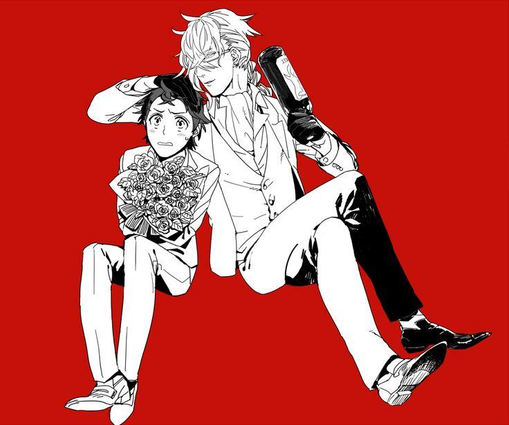 Dogma & Satoru