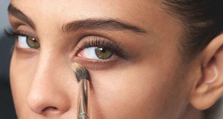 Το τέλειο μακιγιάζ από τον Giorgio Armani