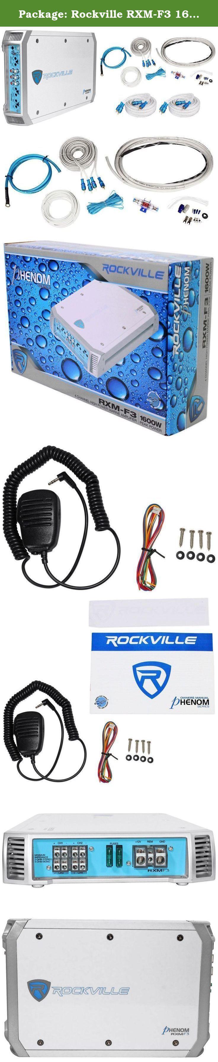 97 best Amplifiers, Car Audio, Car Electronics, Car & Vehicle ...