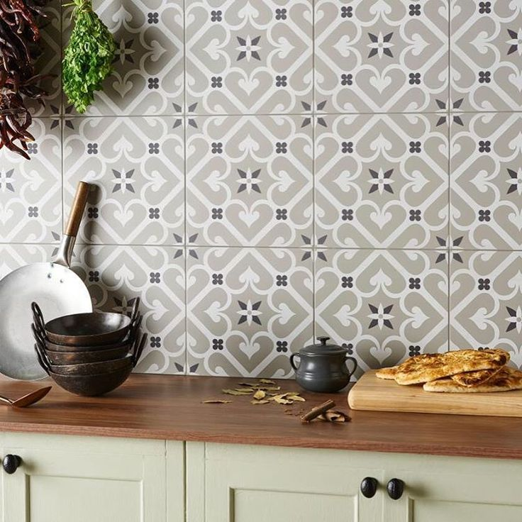 98 best Fliser med mønster images on Pinterest | Ceramics, Tiles ...