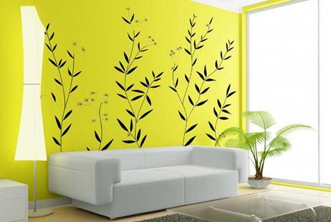 Las 25 mejores ideas sobre paredes de sala decoradas en for Revestir y decorar