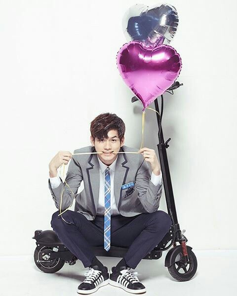 ONG SEONG WOO | Fantagio | Produce 101 - Season 2 💥