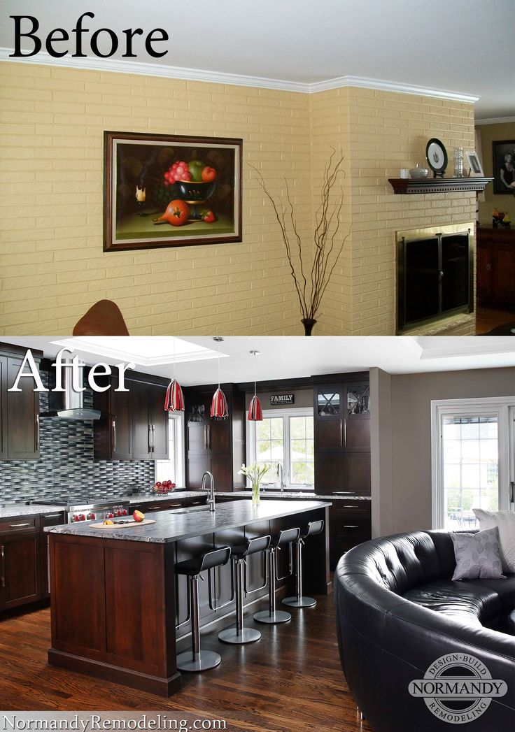 28 Best Images About Before & After Home Remodeling